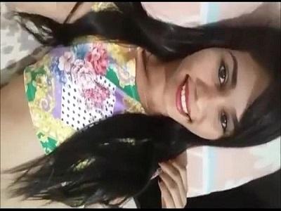Fernanda novinha que caiu no whatsapp