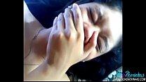 prno amador novinha leva pau e chora na rampa