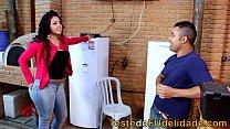 vidios ponograficos brasileiros de safada fodendo com o instalador de tv a cabo